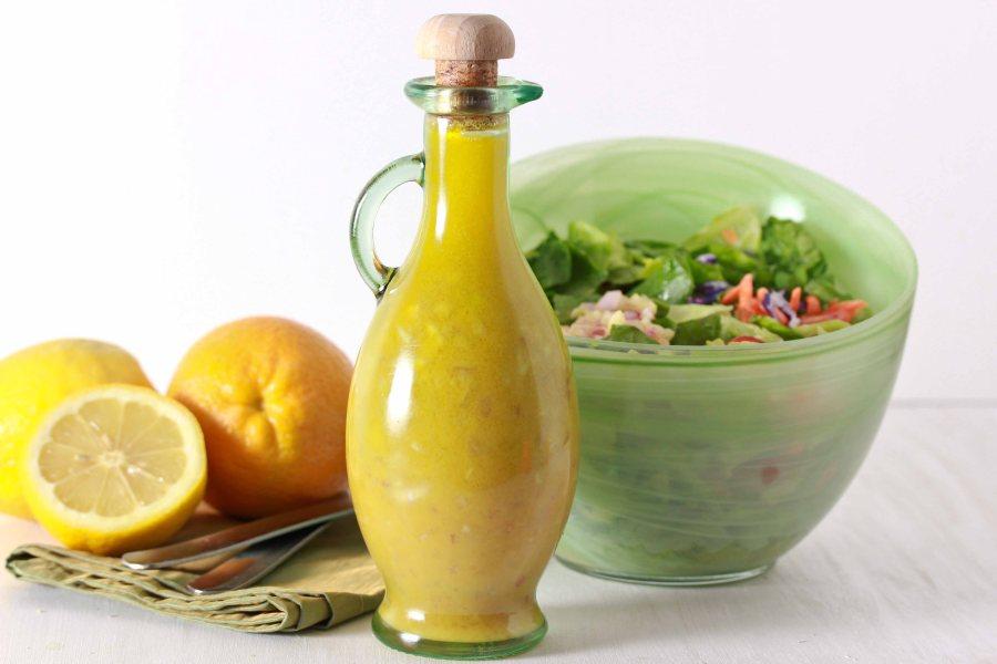 Recipe Swap – SaladDressing