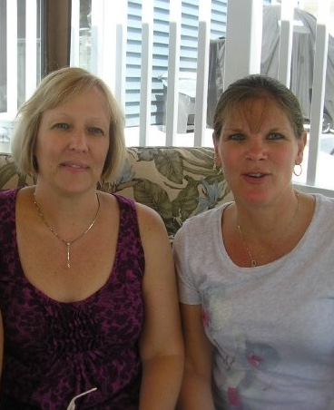Laura & Barbara