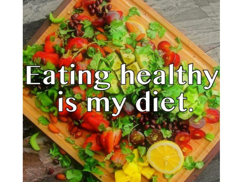 Change Your Eating, Change YourLife!